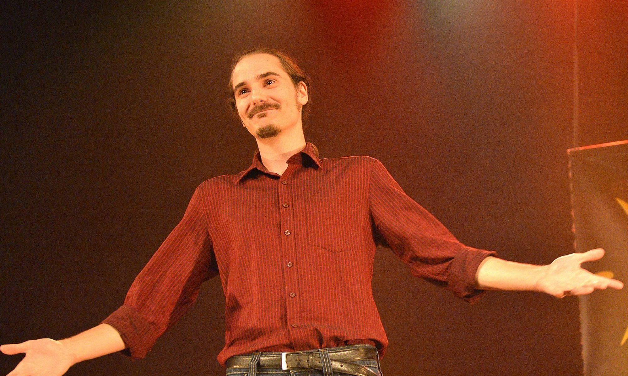 Jean-Sébastien Masset